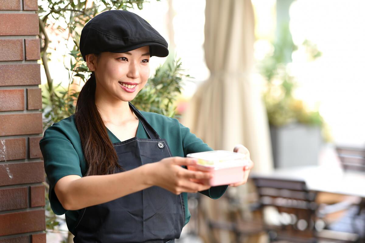 飲食店が取り組む食品ロス対策【事例あり】
