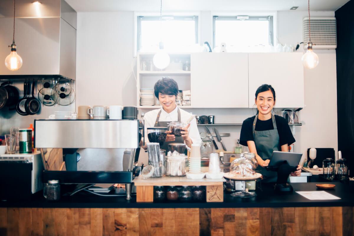 小規模飲食店が活用できる持続化補助金【 低感染リスク型ビジネス枠 】