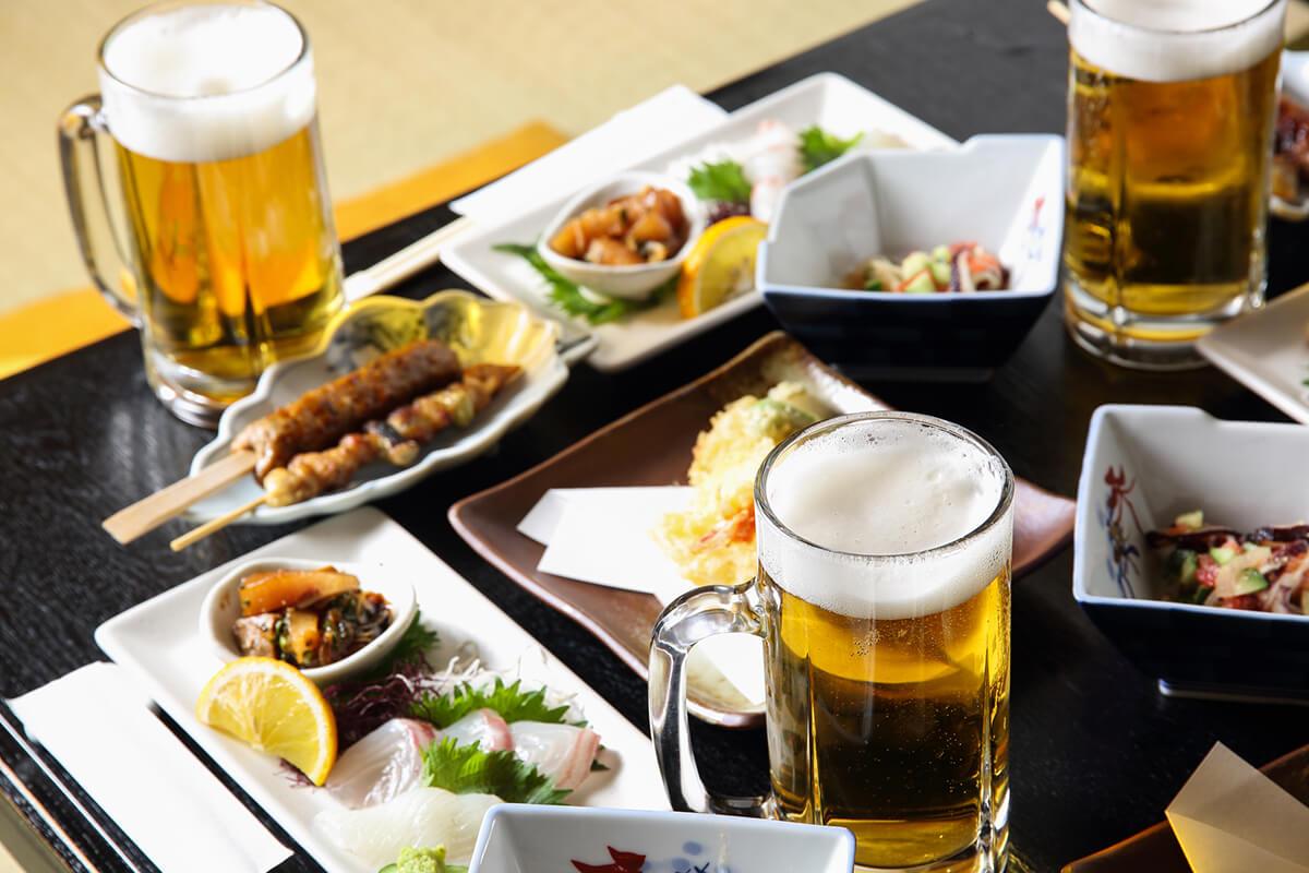 【変わる飲酒習慣】ノンアルコールが注目の的に!